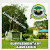 FUTO Supplementary Admission List Is Finally Out. Check It Here