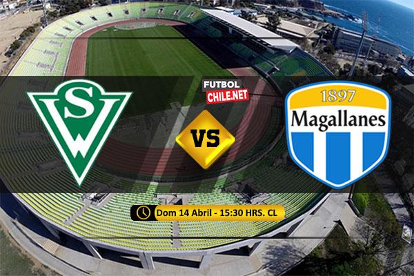 PREVIA: Santiago Wanderes vs Magallanes