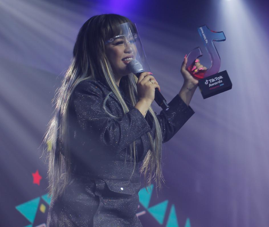 TikTok Awards Philippines 2021