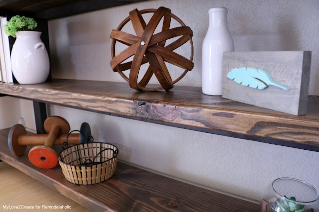 Build a decorative table for your home