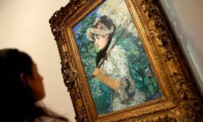 معرض أعمال فنية