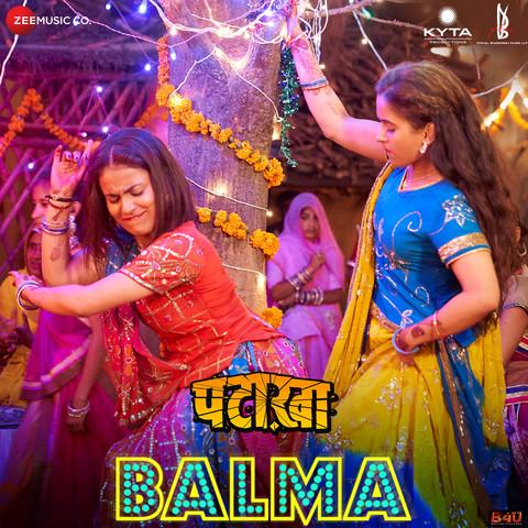 Balma - Pataakha (2018)
