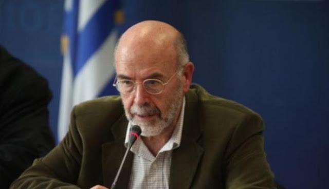 Δηλώσεις - ντροπή από τον εθνομηδενιστή Λιάκο