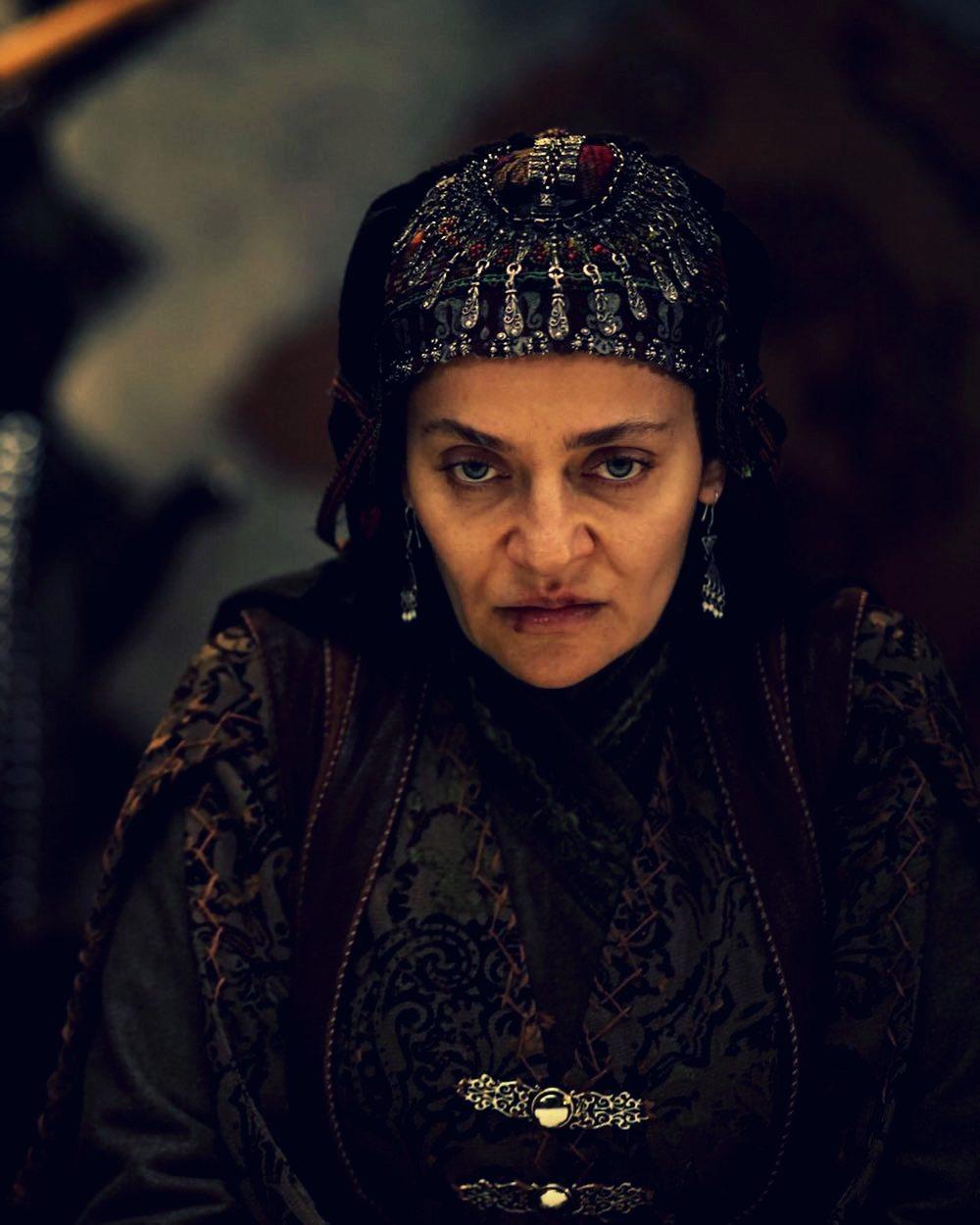 Ertugrul Actress Didem Balcin