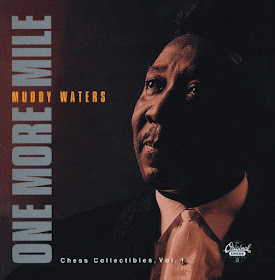 Muddy Waters' One More Mile