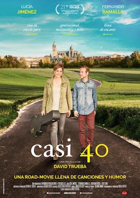 Casi 40 2018 Custom HD Spanish