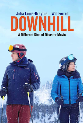 Downhill [2020] [DVD R1] [Latino]