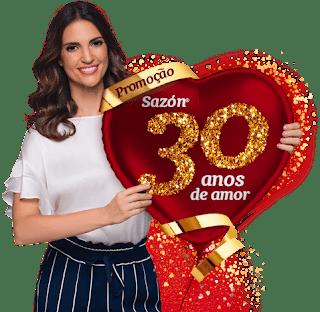 Promoção Sazon 2018