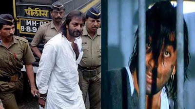 sanjay dutt khalnayak jail scene