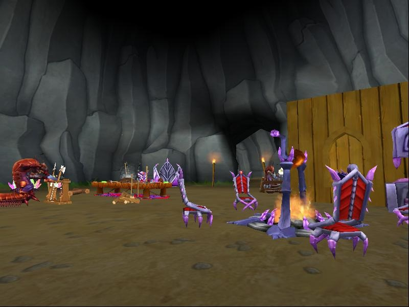 Paige's Page: Test Goes Live, Wizard101 Adds New Items!!