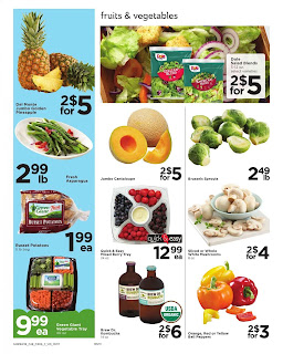 Cub Foods Weekly Ad April 18 - 24, 2019