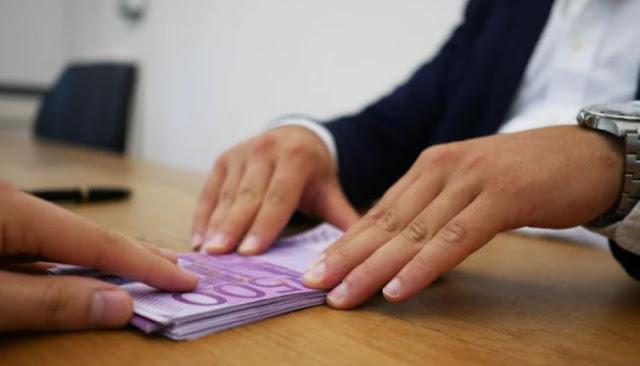 advantages taking a business loan approval borrowing money