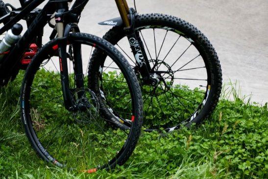 Suka Gagahnya MTB, Tapi Juga Suka Kencangnya Road-bike! Pilih Mana? Fusion