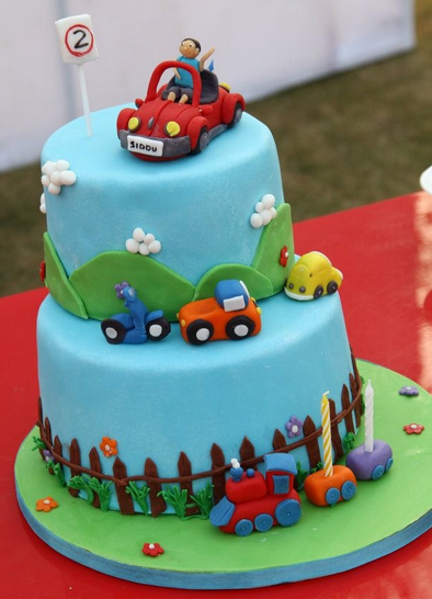 birthday cake decorating ideas for boys j8k