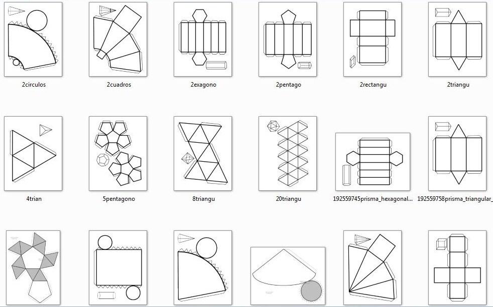 Educadora de ilusiones geometria for Paginas para hacer planos