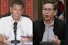 Magsama ka pa! Duterte dares Chel Diokno to break lockdown rules: Punta kayo sa Luneta, baka ikaw ang unahin kong ikarga!
