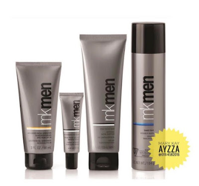 Mary kay mk men skincare