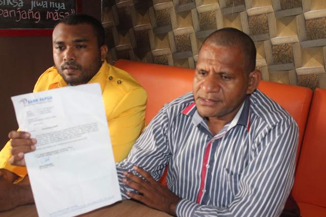 Hendrik Yance Undam (HYU) Keliru dan Tidak Paham Sejarah Papua di NKRI