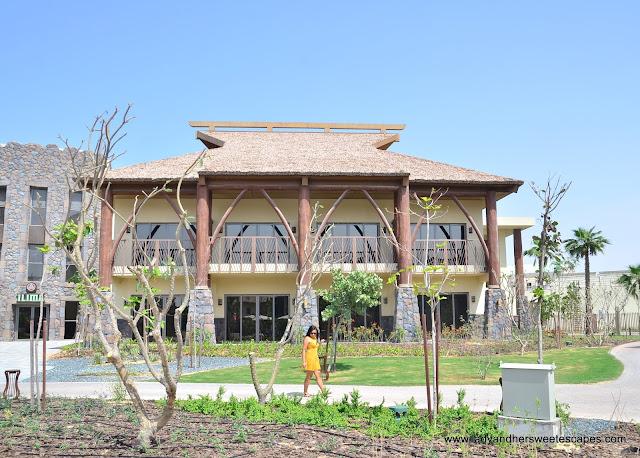 Lapita Hotel accommodation