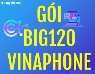 Gói cước BIG120 VinaPhone