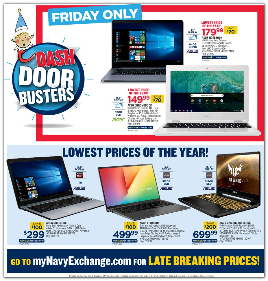 Navy Exchange Black Friday 2019 page 5