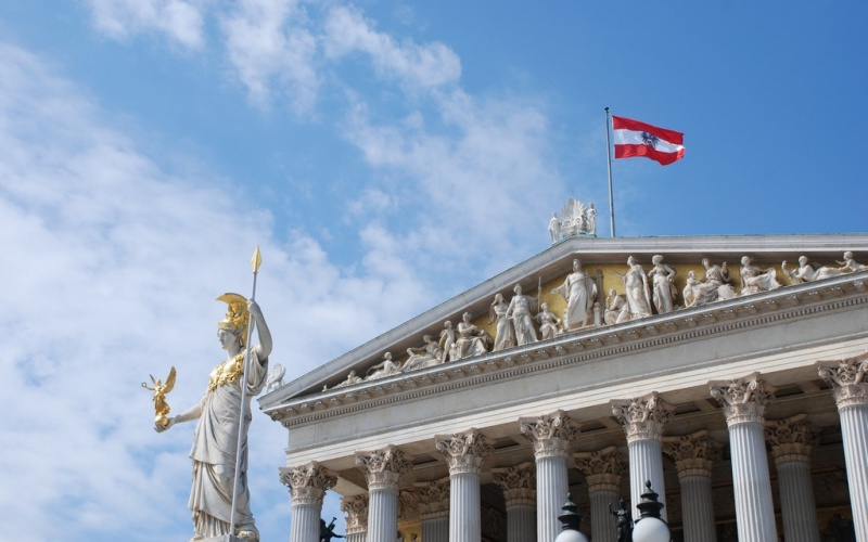 an analysis of the right wing resurgence in austria and europe Right‐wing populist parties in austria and switzerland: a comparative analysis of electoral support and  the mainstream and extreme right in europe's .
