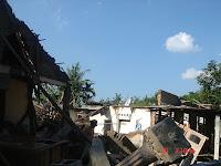 Inilah firasat sebelum terjadi gempa jogja 27 Mei 2006, Gempa besar di Bantul dan Kota jogja 27 Mei 2006, Memperingati Gempa Jogja 27 Mei 2006