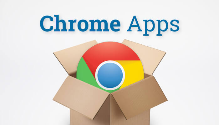 Google Ends Support For Chrome Apps Soon