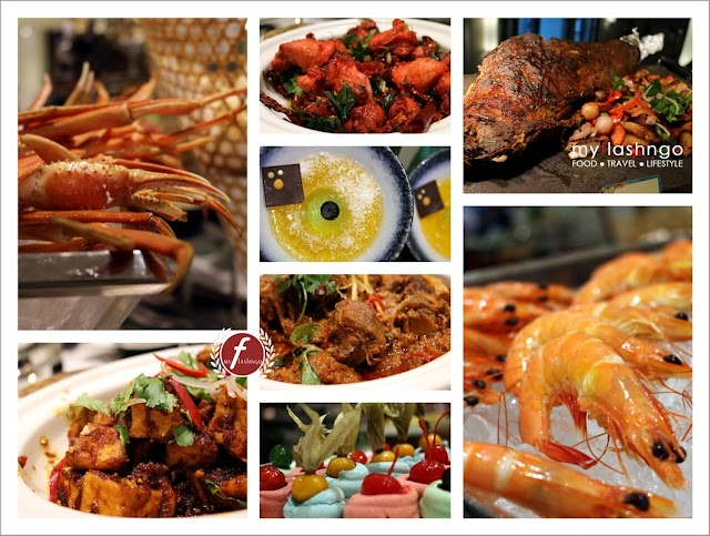 ● Penang Buffet | Olive's Ramadhan Buffet | Olive Tree Hotel