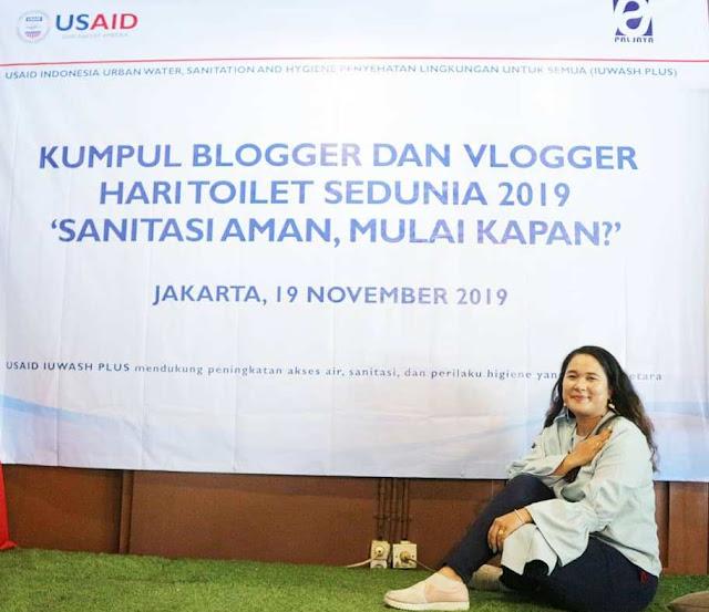 Hari Toilet Sedunia 2019