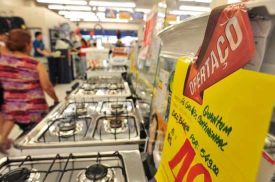 Saldão Lojas Manlec | Ofertas de Queima de Estoque