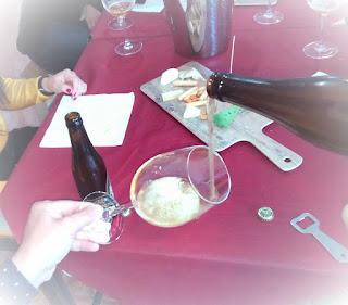 chato grato - cata privada de cervezas artesanas