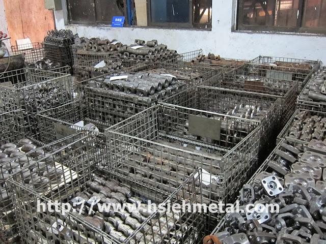 Forgin-Workshop-mold-Taiwan-China