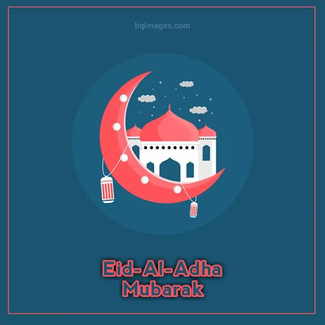 eid ul-adha mubarak 2021
