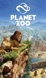 Planet Zoo Deluxe Edition v1.2.5.63260 + 4 DLCs + Bonus Content – Download Torrents PC