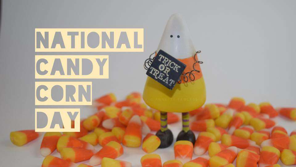 National Candy Corn Day Wishes Beautiful Image