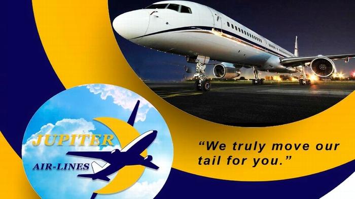 جوبيتر للطيران Jupiter Airlines