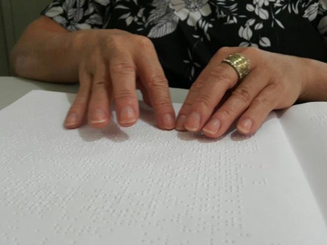 Lei torna obrigatória provas em braille em concursos de órgãos estaduais na Bahia