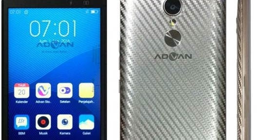 Stock Rom Advan S5E Nxt | CaraNgeflash