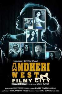 Andheri West (2020) Hindi 480p Full Download HD
