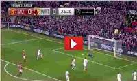 مشاهدة مبارة مانشستر يونايتد وواتفورد بث مباشر يلا شوت
