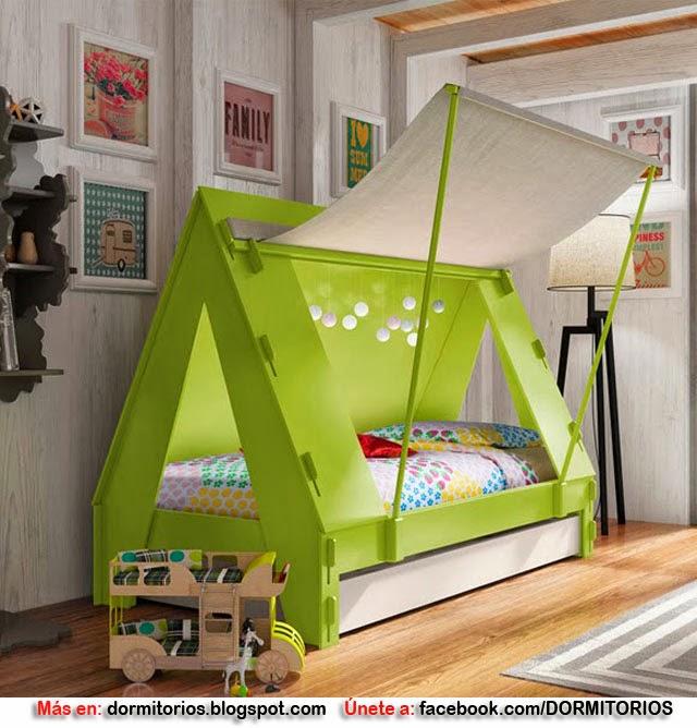 Dormitorios Originales Camas Originales Dormitorios - Dormitorios-originales-juveniles