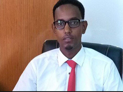 Somalia's youngest minister shot dead by bodyguards of the country's auditor general