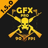 GFX Tool Pro 3.7  -PUBG Game Booster for Battleground ,Graphics tool for Android