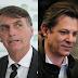 A 20 dias do 1º turno, cenário começa a se afunilar entre Bolsonaro e Haddad