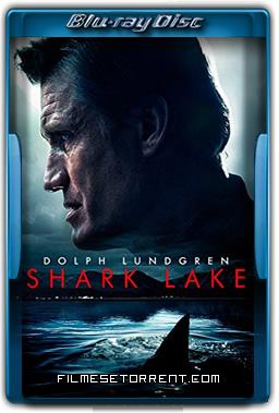 O Lago dos Tubarões Torrent