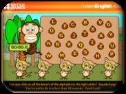 http://learnenglishkids.britishcouncil.org/en/songs/the-alphabet-song