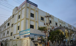 Visvodaya High School