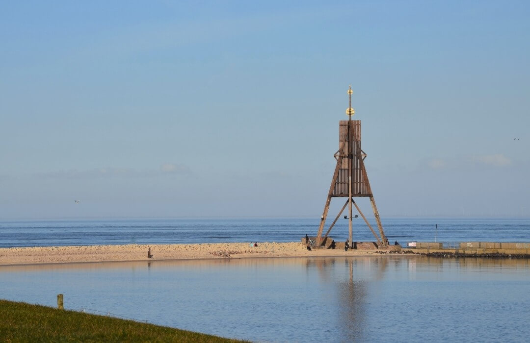 Kugelbake-Cuxhaven