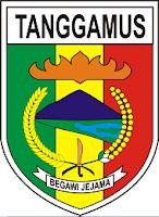 Lambang / Logo Kabupaten Tanggamus